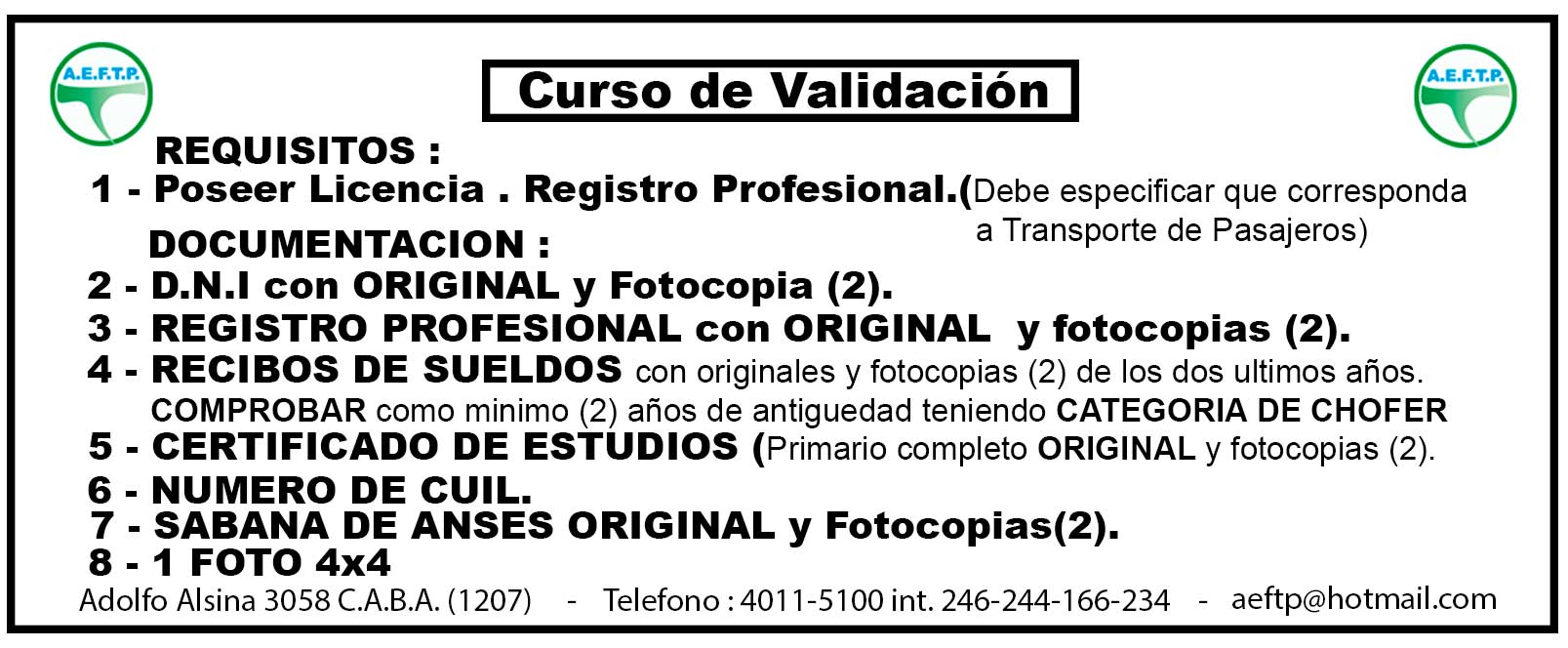 cartelito-de-requisitosVALIDACION
